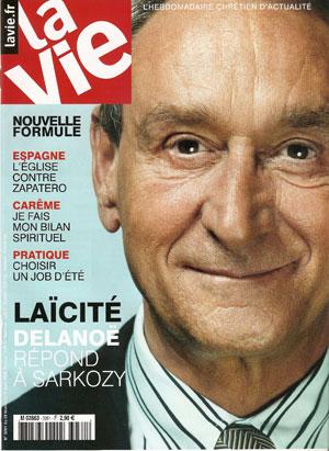 La-vie-mars-2008